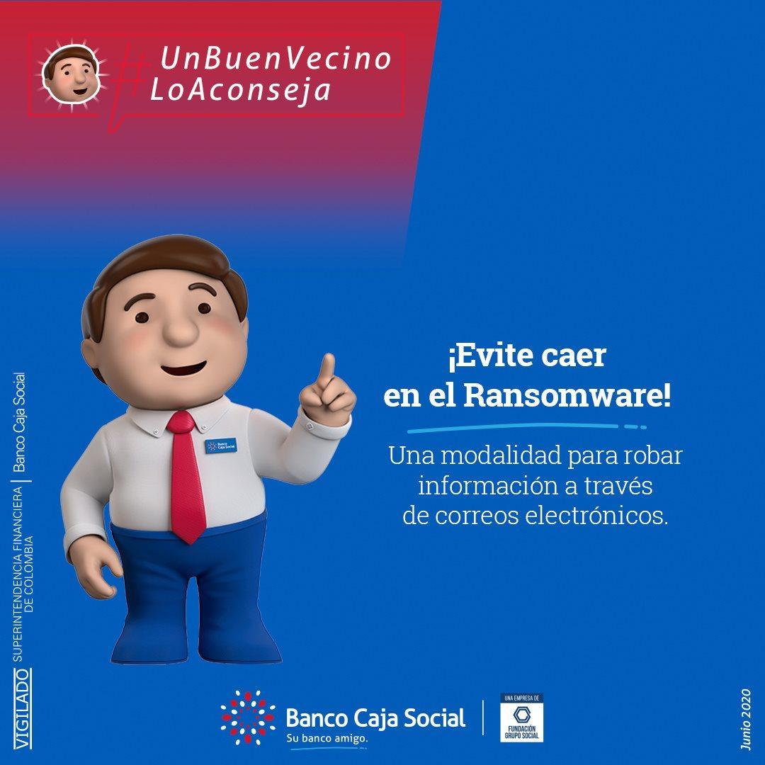 #UnBuenVecinoLoAconseja